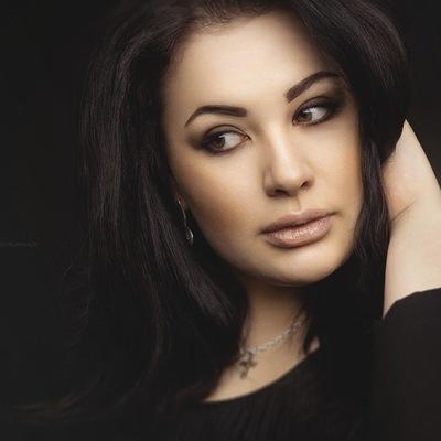 Anastasiya Voronyatova