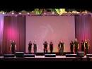 Танец Нежность 02021701