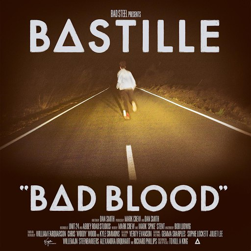 Bastille альбом Bad Blood