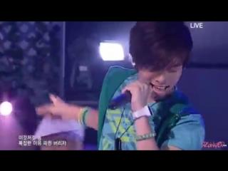 080731 SHINee 샤이니_ Real Replay (Boom Track)