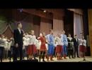 В ритме гимна Юкаменский район