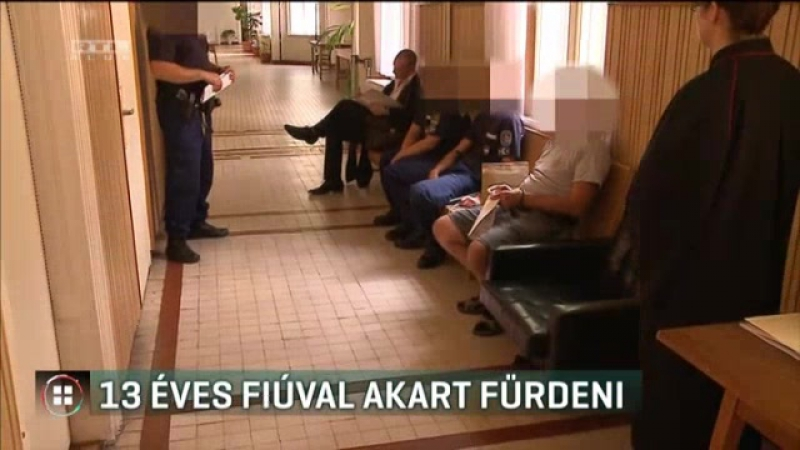 Diákokat molesztált egy 66 éves pedofil buzi Mindszenten
