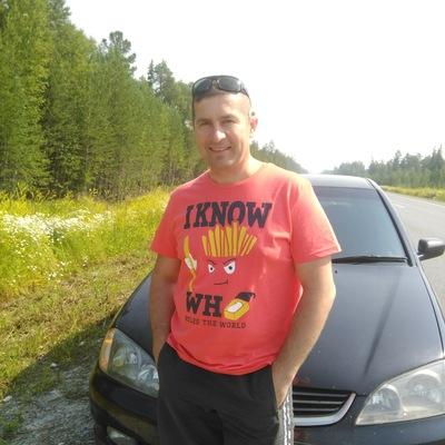 Олег Курносов