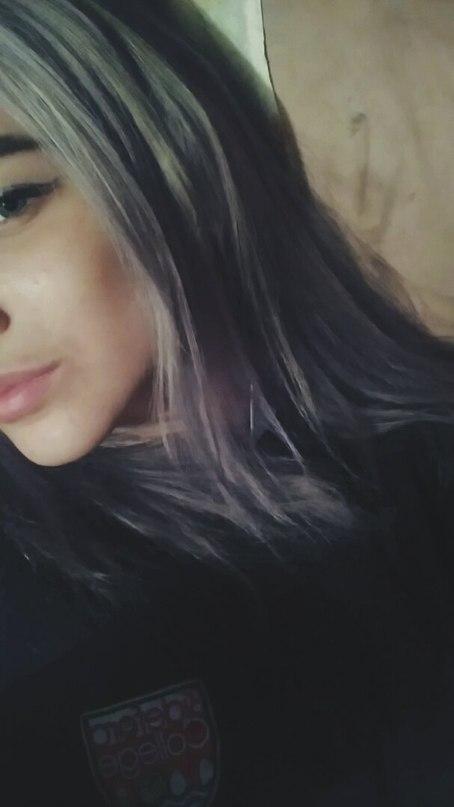 Анастасия Дрычак  