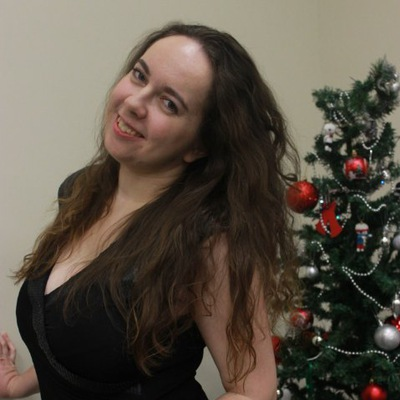 Елена Трещенкова