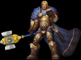 Warcraft III Фрозен Трон - Вилкой В Глаз Или За Альянс?