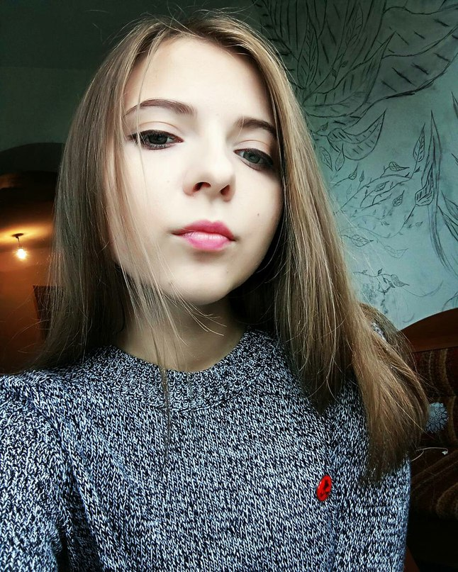 Евдокия Нехаева   Санкт-Петербург