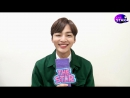 [TheSTAR] Потому что это в первые Ким Минджэ, который снова хочет встретится с актером-айдолом Минхо-хёном из SHINee