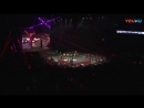 Lionheart vs Rob Van Dam vs Zack Gibson