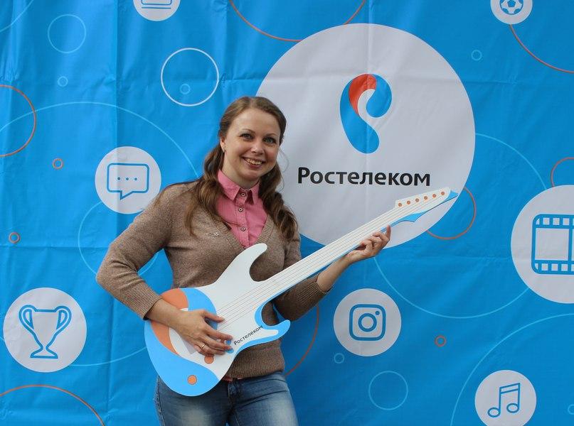 Екатерина Ларионова | Иваново