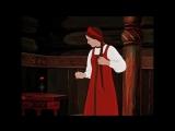 Аленький цветочек Советский мультфильм сказка для детей
