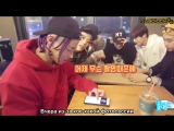 [RUSBLOCK] 171105 Block Bs comeback spolier рус.саб