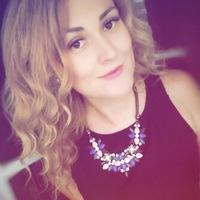 Анастасия Горская