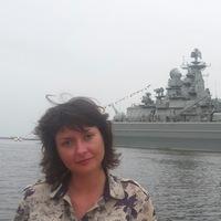 Екатерина Котькова