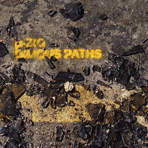 µ-Ziq альбом Bilious Paths