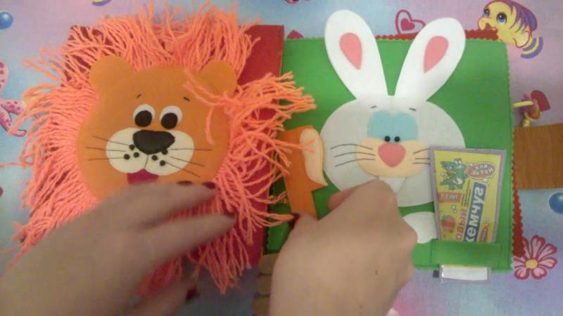 Мишка-топтыжка для малыша от Кожуховой Натальи