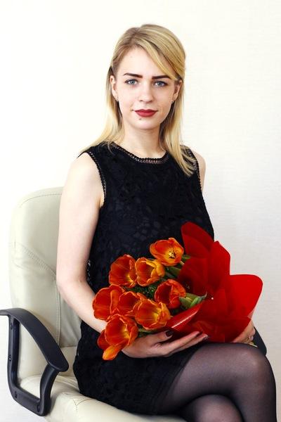 Виктория Снежкова