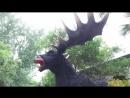 Animatronic Animal Project - 11 ICE AGE Животные для Франции Клиент - Dinosaurs Production