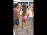 Miami Salsa Pool Party