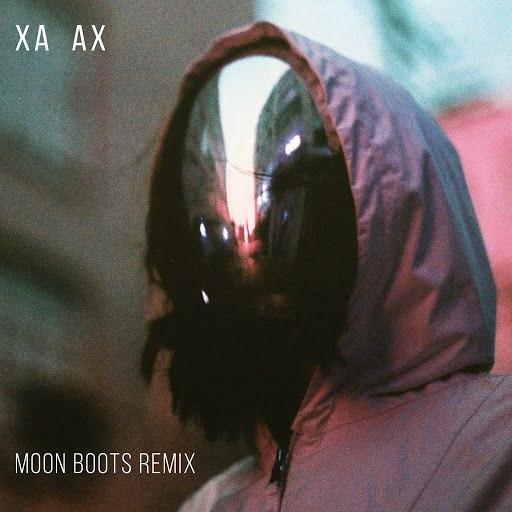 Elohim альбом Xanax (Moon Boots Remix)