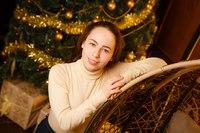 Настя Акмурзина, Йошкар-Ола - фото №1