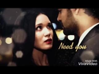 Zehra & Ömer - Прощальный танец