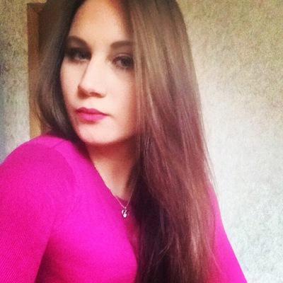 Кристиночка Казаченко