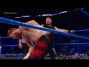 سامي زين ضد كيفن أوينز لتحديد المتحدي الأول للقب أي جاي ستايلز في سماكداون - 6 فبراير 2018 - WWE