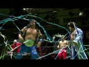 Kumano Yone Storm Ogawa vs Hi69 Ishimori LEONA Taniguchi NOAH Global League 2017 Day 1