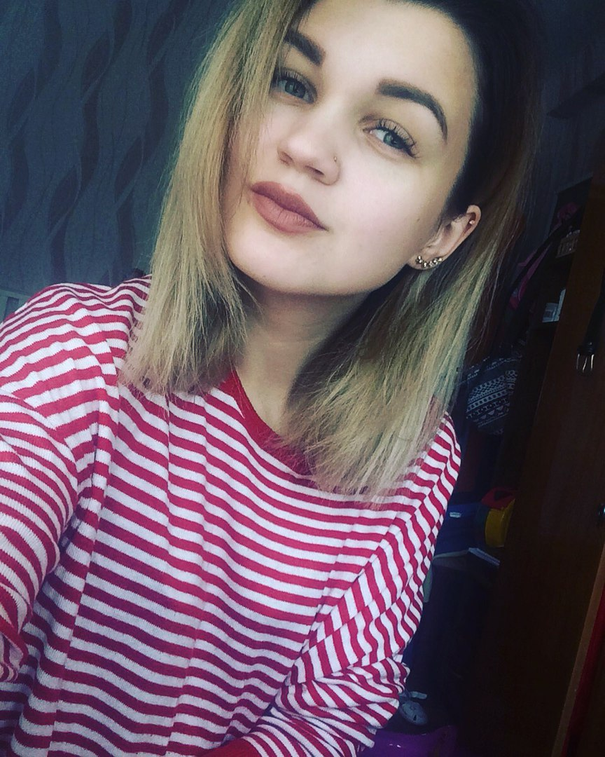 Анастасия Гах, Луганск - фото №1