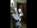 Танец с тёткой