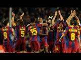 FC Barcelona vs Real Madrid 5-0 Highlights 2010-11