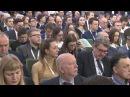 Гайдаровский форум – 2018. Современные вызовы государственного управления