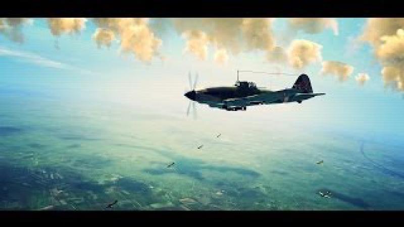 IL2 1946 Ilyushin Il-10