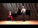 Bartek Duś | Magda Duś - Sergei Prokofiev - Suite from ballet Romeo and Juliet