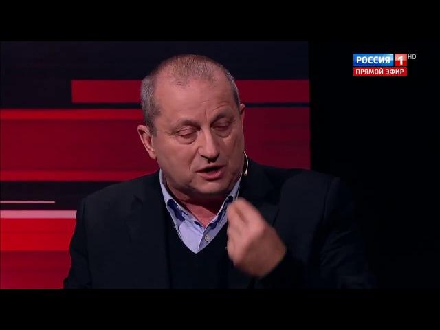 Яков Кедми про развал СССР и современную Россию.