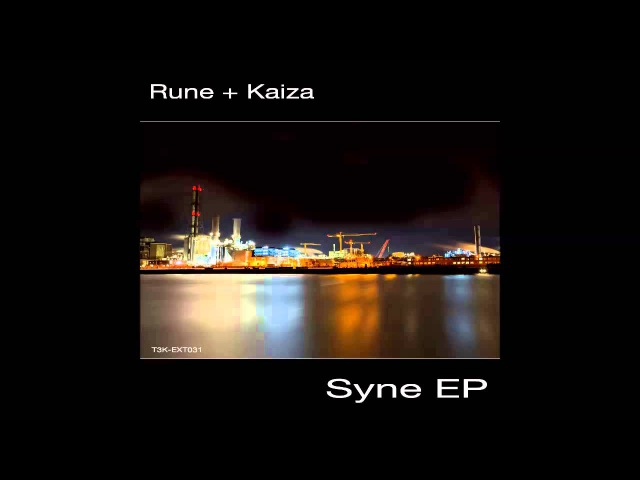 T3K-EXT031: Rune Kaiza - Escape