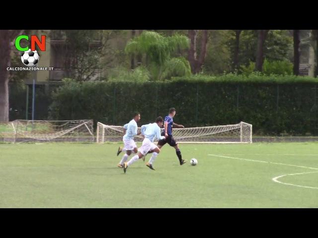 UNDER 15 SERIE A-B: Lazio - Atalanta 0-1