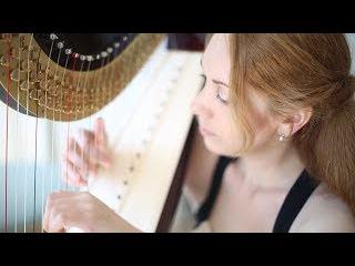 Катерина Бабочкина - harp,