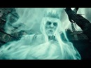 Радагаст против призрака Короля-Колдуна. Хоббит Нежданное путешествие. 2012.
