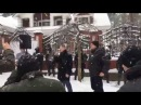 Активисты РУХ НОВИХ СИЛ навестили Ю Луценко