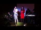 Сергей Назаров и CoverPlane Band, фрагменты выступления в клубе Горох, 16 ноября 2017 г.