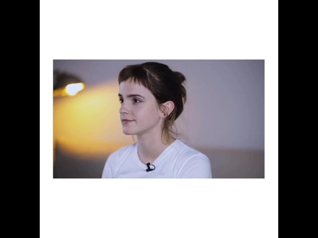 """Emma Watson on Instagram @TIMESUP We are bringing it home to the UK Link in my bio to donate to the UK Justice and Equality fund """""""