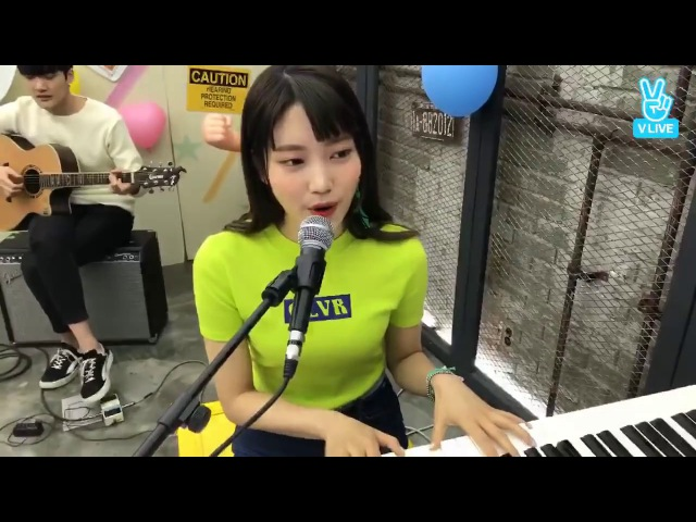 DIA [다이아] Yebin, Jueun, Somyi - Nowadays You Are (J Rabbit Cover)