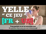 Yelle - Ce Jeu Lyrics French + US HD