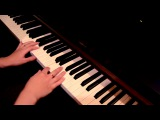 Burak Yeter - Tuesday ft. Danelle Sandoval (Piano Version)