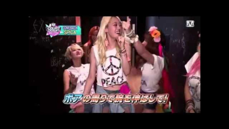Get to Know SPICA: Funny Moments II 【 3YearsWithSPICA 】