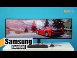 Samsung C49HG90 — обзор игрового монитора