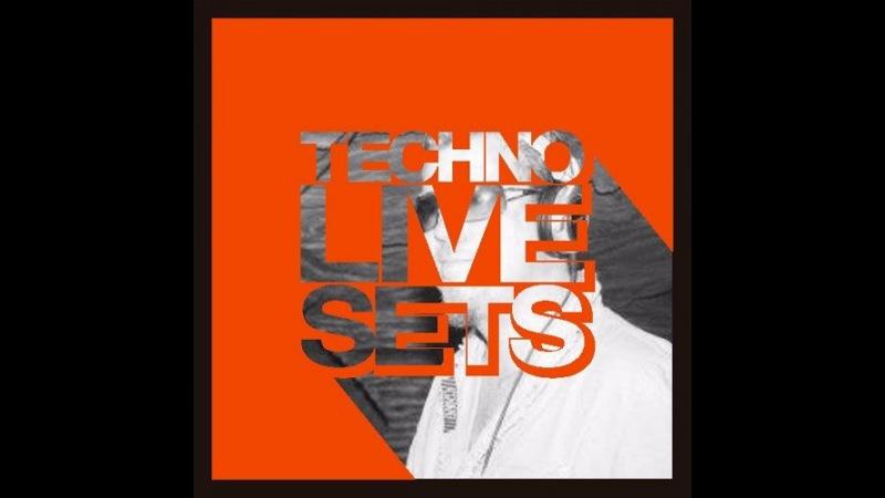 Igor Beard - The Forgotten Techno-Evil [Live Performance at 104.5 FM]