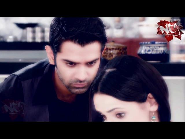Arnav ve Khushi - Bir Garip Aşk Hikayesi